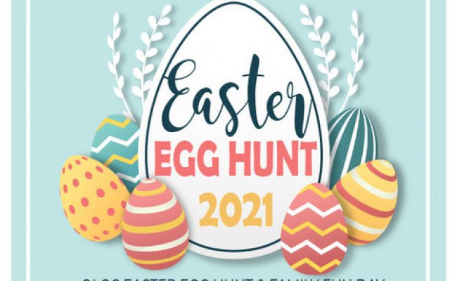 Olgc Easter Egg Hunt 2021 01